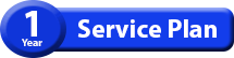 1 Year Service Plan