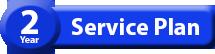2 Year Service Plan
